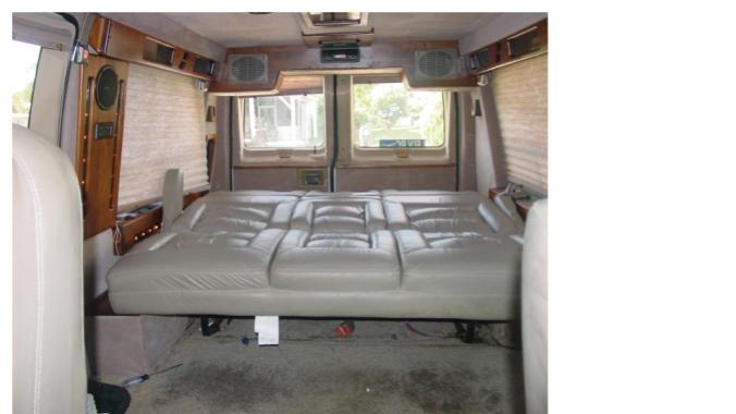 gypsy-van-interior