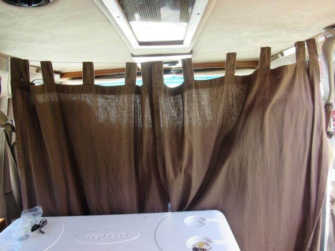 Van Privacy Curtain2